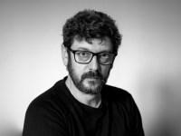 El actor Manolo Solo, segundo Premio Luz del Festival de Huelva