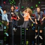 'Manual del jugón para casi todo' – estreno 4 de abril en Disney Channel