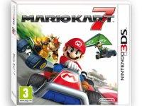 Nintendo convoca el I Campeonato Oficial Mario Kart 7