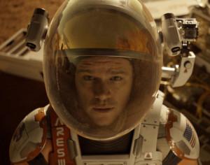 Marte The Martian h