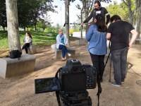 Comienza el rodaje del documental sobre el suicidio 'Memento mori', dirigido por Richard Zubelzu, escrito y producido por Magda Calabrese