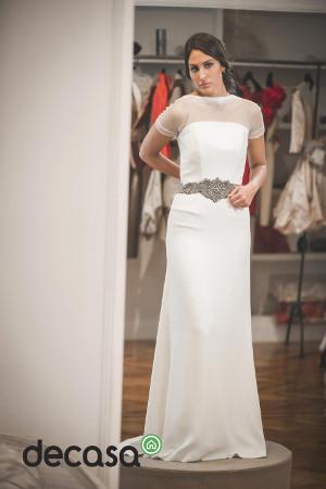 Programa de vestidos de novia en divinity