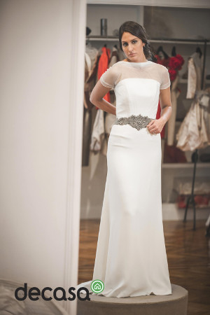 mi vestido de novia', nuevo programa de producción propia de canal