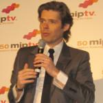 Euronews fortalece su presencia en Internet a través de YouTube