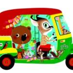 Clan estrenará la serie de animación 'Mouk', producida por Millimages