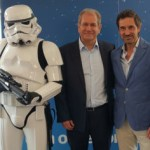 Movistar+ se sube al carro de 'Star Wars' tras firmar un acuerdo con Disney