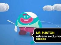 Neox estrena 'Mr. Plinton', su proyecto infantil de producción propia