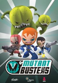 Mutant Busters cartel