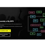 MTV lanza en España MyMTV Music, servicio lineal de música personalizable