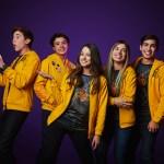 'N00bees' – estreno 25 de febrero en Nickelodeon