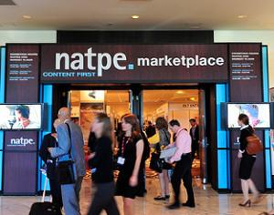NATPE Marketplace
