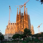 National Geographic estrena un documental sobre la construcción de La Sagrada Familia