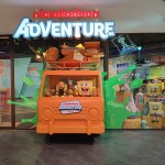 Queda inaugurado Nickelodeon Adventure Madrid