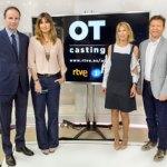 'Operación Triunfo 2017' se prepara para los castings