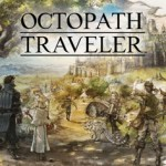 El juego para Nintendo Switch 'Octopath Traveler' lidera por primera vez el ranking de videojuegos más vendidos en España
