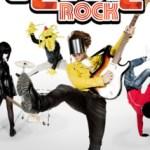 'Oliver Rock', la serie juvenil hecha a medida de las nuevas generaciones