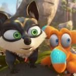 La coproducción 'Ooops! Noah is gone…' se alza con el premio en Cartoon Movie