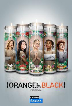Orange is the new black T3