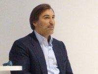 Iñaki Orive, de Elastic Rights, alenta a los emprendedores