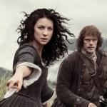 'Outlander' triunfa en agosto en Yomvi
