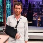'El Hormiguero 3.0' ocupará el prime time de Antena 3 los días de Champions