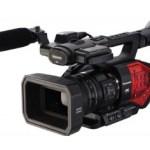 WeLab presenta en Madrid la nueva cámara de Panasonic DVx200