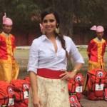 'Pekín Express: La ruta de los mil templos' – estreno 25 de mayo en Antena 3