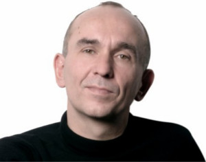 Peter Molyneux Gamelab
