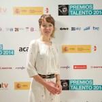 Pilar Nadal se incorpora a Lacoproductora