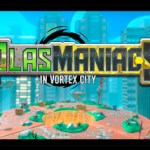 El estudio español Drakhar Studio presenta 'Plasmaniacs' en Fun & Serious Game Festival de Bilbao