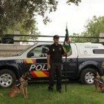 Grupo Secuoya graba para DMAX una nueva serie sobre la actividad de la policía española