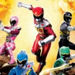 Planeta Junior gestionará la marca 'Power Rangers' en parte de Europa