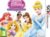 Disney lanza para Nintendo un nuevo juego de Princesas