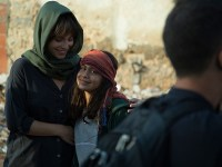 Concluye en Madrid la grabación de 'Promesas de arena', nueva serie de Televisión Española