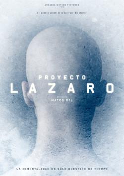 Proyecto Lazaro Mateo Gil