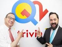 Llega a España 'Q12 Trivia', quiz show que se emite en directo a través del móvil