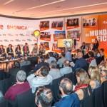 Televisión Española da un paso de gigante con su primer showcase internacional