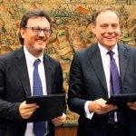 Rai y France Télévisions firman un acuerdo de coproducción para contenidos en inglés