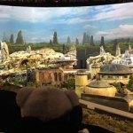 Raimundo Hollywood se prepara para el Star Wars: Galaxy's Edge de Disneylandia