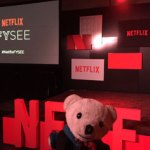 Raimundo Hollywood se cuela entre las estrellas de Netflix