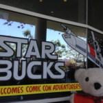Raimundo Hollywood a la conquista de la Comic-Con