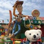 Raimundo Hollywood visita Disneylandia… en Hong Kong