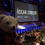 Raimundo Hollywood y un concierto de Oscar