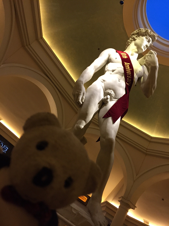 Raimundo Hollywood Jason Bourne Las Vegas 6