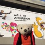 Raimundo Hollywood: Ovedito siente el amor del Festival de Stuttgart