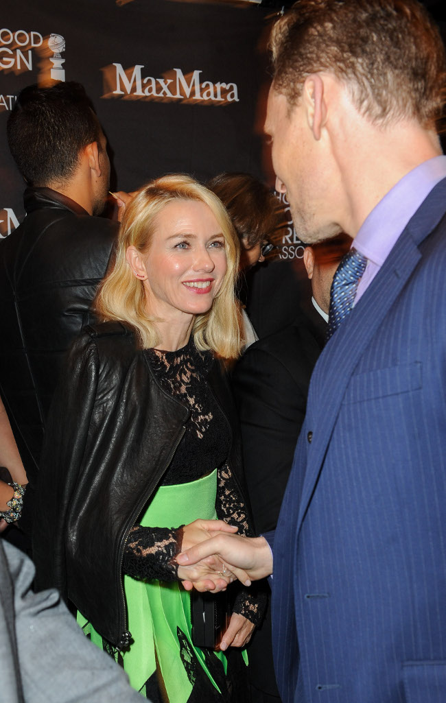 Raimundo Hollywood Toronto 2015 Naomi Watts