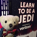 Raimundo Hollywood va a la escuela de 'Los últimos Jedi'
