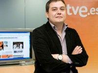 Ricardo Villa, responsable de Medios Interactivos de RTVE, pasa a la estructura de TVE
