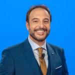 Antena 3 y Shine Iberia trabajan en 'La noche de Rober', un nuevo formato de prime time con Roberto Vilar