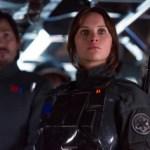 'Rogue One: Una historia de Star Wars' – estreno en cines 14 de diciembre